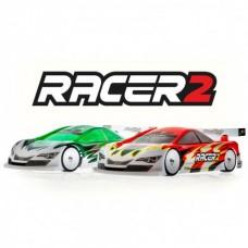 CARROZZERIA TOURING  RACER 2  STANDARD  190 MM