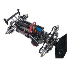 EG1  RALLY GAME 1/8 HARM RACING ELETTRIC CAR