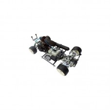 Kit chassis new SX5 2020