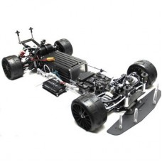 """Kit Chassis EX-S-""""S""""  535 mm  elettric car"""