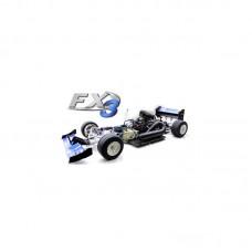 Kit chassis Formula 1 FX3  2020