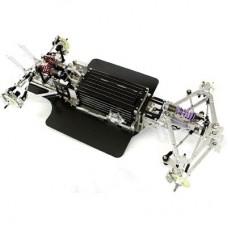 Kit Formula  1 FX3  E-Drive elettric car