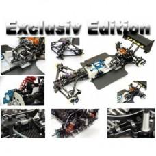 Addition Equipment Esclusive Edition
