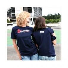 Shepherd T-Shirt deep navy - M