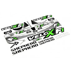 ADESIVI Velox F1