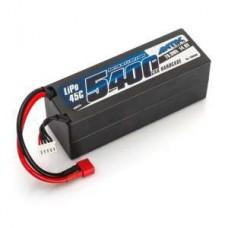 LIPO CAR  ANTIX 5400  HARDCASE 14, 8 V