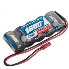 LRP XTEX  RX LINEA SPINA BEC ROSSA NIC.MET 1600 MAH
