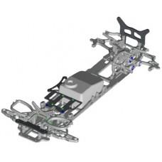 Conversion kit SX-3 013 to SX-4