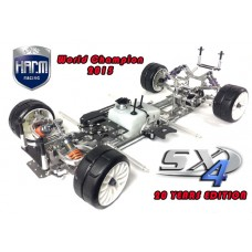 Kit Chassis SX$ 2017  535 mm