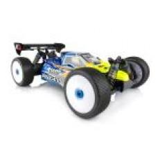 RC8B3.1 Nitro Team Kit