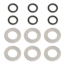 TEAM ASSOCIATED   KIT O RING DIFFERENZIALE