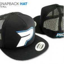 PICCO TRUCKER SNAPBACK HAT (ONE SIZE FITS ALL)