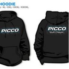PICCO HOODIE XL size