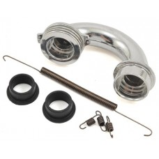 KIT COLLETTORE BOOST.21 OFF--ROAD FLANGED