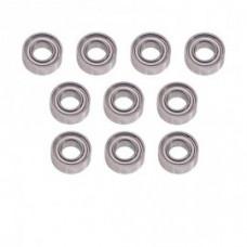 Cuscinetti 3x6x2,5mm (10 pz) MTC1 - MTC2