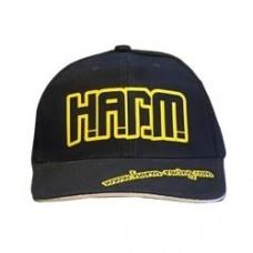 CAP HARM 2018
