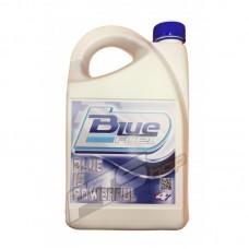 MISCELA  BLUE FUEL OFF ROD 25%  4 LITRI