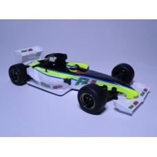 CAROZZERA FORMULA F1 F2011