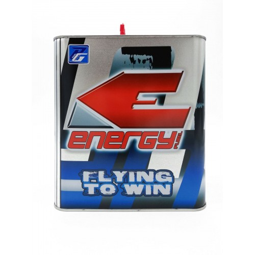 ENERGY COMPETITION FUEL   25% ON- ROAD  4 LT