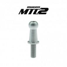 Kit pivot ball titanio 5 mm attacco barra posteriore (2 pz) MTC2