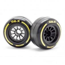 GOMMA RIDE F1 ANTERIORE  GR - X