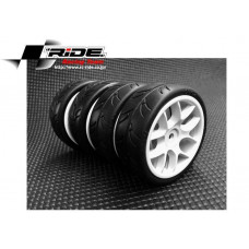 GOMMA RIDE 1-10 FRONT TRACTION 2020