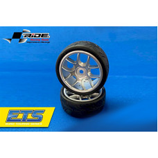 GOMME RIDE 1-10 FRONT TRACTION 2021