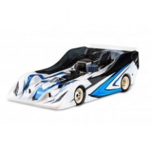 CARROZZERIA 1-8 ON ROAD  SUPER DIABLO  ULTRA LIGTH  DA TAGLIARE